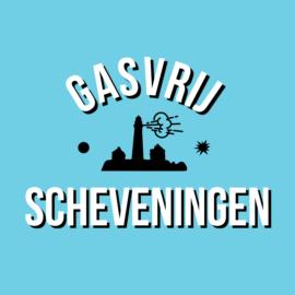 Scheveningse gasvrije held – deel 4