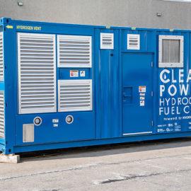 Heeft SVN binnenkort een H2 pomp? Kom naar de H2 Clean Energy lezing op 28 juni  – 19u – WOS